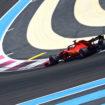 In Ferrari si lavora sulla SF90 di Vettel: sostituita una pompa ausiliaria dell'olio