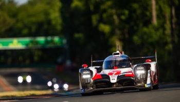 A Le Mans la prima fila è tutta Toyota, ma la BR1 insegue a 6 decimi. Bene Aston, soffre Ferrari