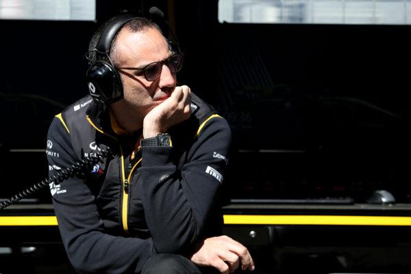 © Renault F1 Press