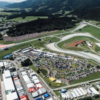 Le 10 cose che nessuno vi ha mai detto sul GP d'Austria