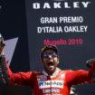 """Danilo Petrucci: storia di un """"Cavaliere d'acciaio"""""""