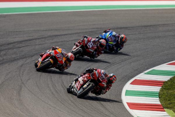 © Ducati Press Office