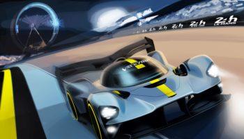 Ufficializzato il regolamento della classe Hypercar: già confermate Aston, Toyota e Glickenhaus