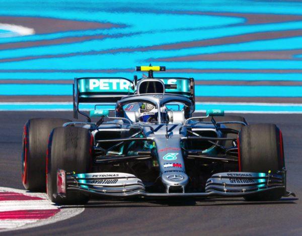 Le FP2 vanno alle Mercedes: Bottas è 1°! Le Ferrari faticano in qualifica e gara