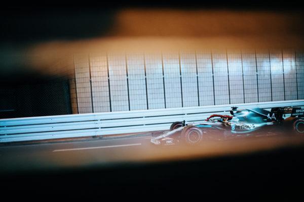 © Paul Ripke / Mercedes AMG F1 Press
