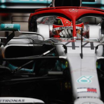 """Hamilton: """"Tornerei ai V12 aspirati e al cambio manuale. La F1 deve essere più impegnativa!"""""""