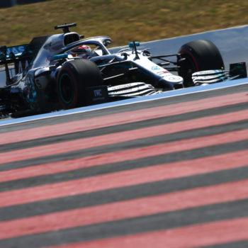Hamilton si prende la Pole in Francia! Inseguono Bottas e Leclerc, 7° Vettel