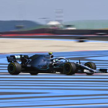 Bottas ancora davanti, la Ferrari rimanda il fondo nuovo
