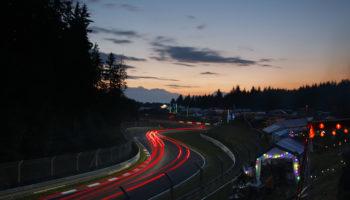 24 foto per 24 ore: ecco la photogallery della 24 Ore del Nürburgring