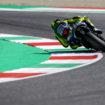 """Le M1 soffrono al Mugello. Pol Espargaro: """"Sul rettilineo ho superato Rossi come se si stesse fermando!"""""""