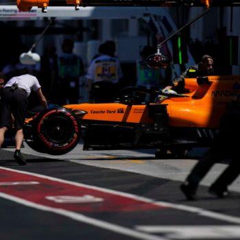 """Norris replica ad Hamilton: """"F1 troppo facili per i giovani? Poteva dirlo quando ha esordito…"""""""
