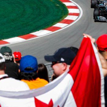 Hamilton si prende le FP1 del Canada. Problemi per Bottas, 3° Leclerc ma a 9 decimi