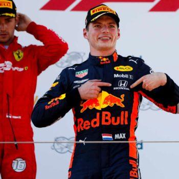 Il sorpasso su Leclerc è regolare: Max Verstappen vince il GP d'Austria!