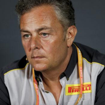 """Isola: """"La F1 ci ha chiesto di realizzare queste gomme"""". E apre al debutto delle mescole 2020"""