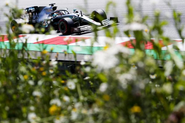 © Steven Tee / LAT Images / Pirelli F1 Press Image
