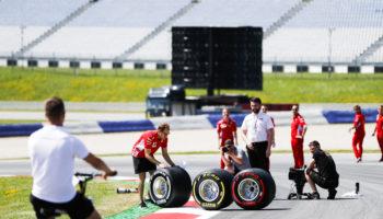 La F1 e Pirelli non tornano indietro: le gomme, in questo 2019, non saranno modificate