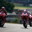 Profondo rosso in Ducati: per Petrucci e Dovizioso la GP19 sarà difficile da migliorare