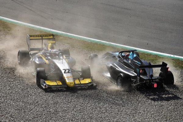 Copyright: FIA F3