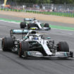 2019 British Grand Prix, Friday – LAT Images