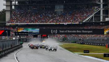 F1, GP di Germania: ecco le pagelle di tutti i protagonisti