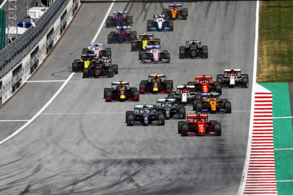 © Glenn Dunbar / LAT Images / Pirelli F1 Press Area