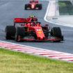 """Binotto: """"Ci manca carico aerodinamico, ma gli equilibri cambiano di GP in GP. Spa e Monza più favorevoli"""""""