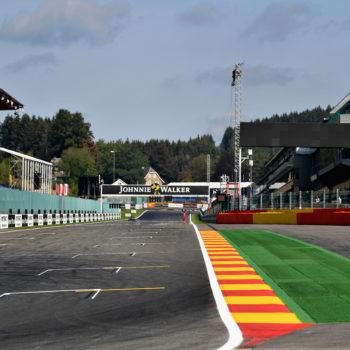 Info, orari e record: guida al GP del Belgio della F1