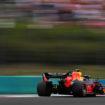 Dall'inutile venerdì di Budapest spunta Gasly. 2° Verstappen, indietro le Ferrari