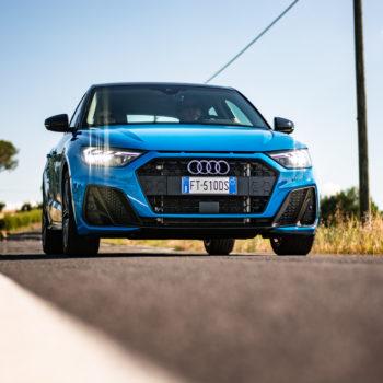 Audi A1 Sportback: promette tanto, mantiene tutto. Ed il prezzo…