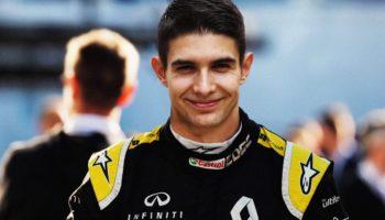 Mercedes conferma Bottas, la Renault si prende Ocon. Appiedato Hulkenberg