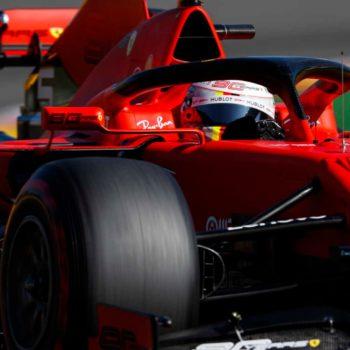 Nelle FP1 di Spa è 1-2 Ferrari. Bene Albon, a singhiozzo Hamilton