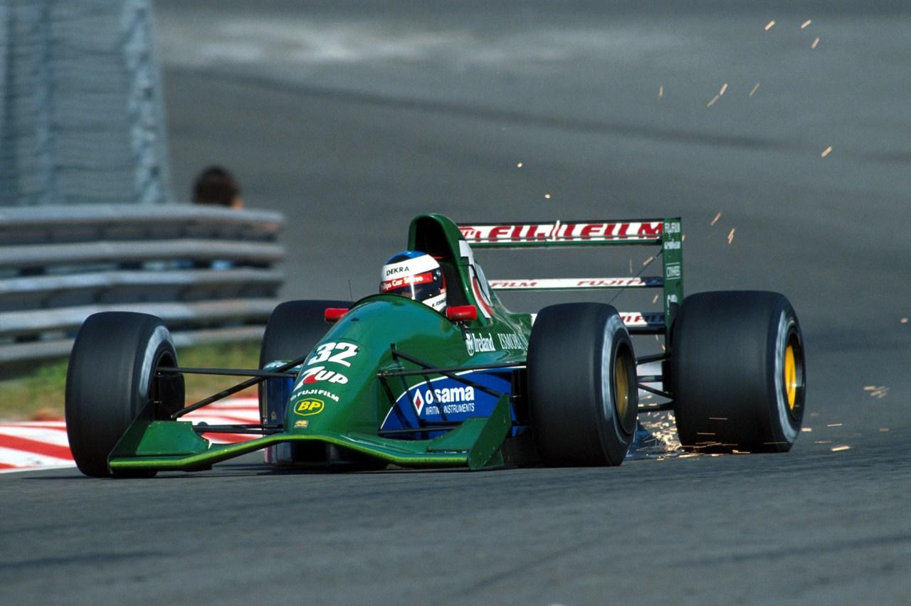 Michael Schumacher Story
