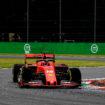 """Binotto: """"A Monza per essere perfetti, non c'è margine di errore. Avremo la PU Evo 3"""""""
