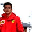 """Leclerc: """"A Singapore ho esagerato, devo imparare a stare più zitto. Con Seb nessun problema"""""""