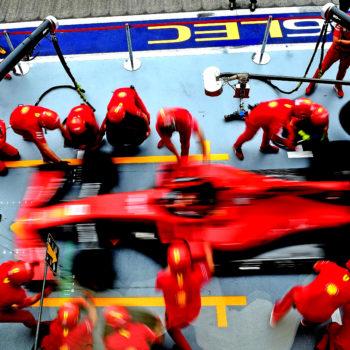 """Binotto e Leclerc in coro: """"A Sochi per confermare l'efficacia degli aggiornamenti"""""""