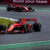 """Leclerc e Vettel in coro: """"Venerdì positivo, ma c'è ancora da migliorare parecchio"""""""
