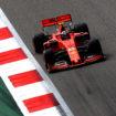 """Leclerc è l'unico a scendere sotto l'1'33"""" nelle FP3 di Sochi. 2° Vettel davanti ad Hamilton"""