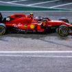 Leclerc si prende le FP3 di Singapore. Hamilton 2° davanti a Vettel, 6° Verstappen