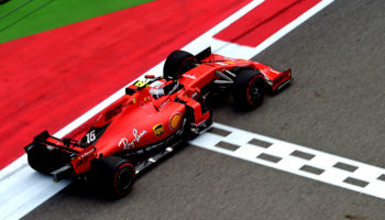 Charles Leclerc non si ferma più: è Pole anche in Russia! 2° Hamilton davanti a Vettel