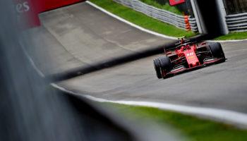 Leclerc si prende la Pole a Monza, ma i giochi di scia nel Q3 beffano 8 piloti su 10!