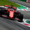 Vettel si prende le FP3 di Monza. Verstappen 2°, Bottas e Leclerc con lo stesso tempo