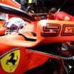 """Vettel mastica amaro: """"Leclerc avrebbe dovuto superarmi prima. Bel giro, ma senza scia"""""""