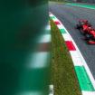 """Vettel salvato dal """"beneficio del dubbio"""": nessuna penalità per il #5"""