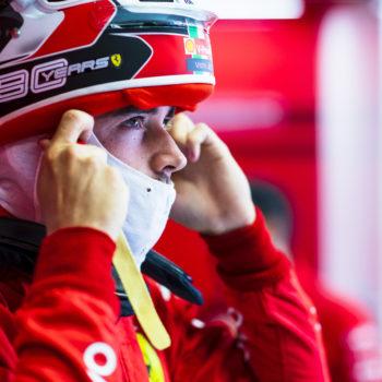 Il fanatismo per Charles Leclerc non serve. Né a lui, né alla Scuderia Ferrari