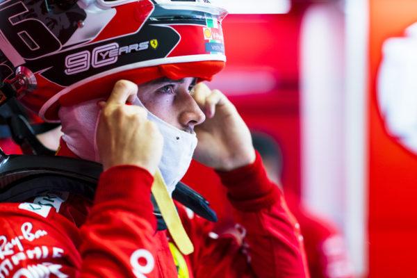 © Scuderia Ferrari Press Office