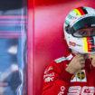 """Vettel: """"Con Charles avevo un accordo che mi sembrava chiaro. Forse mi sono perso qualcosa"""""""