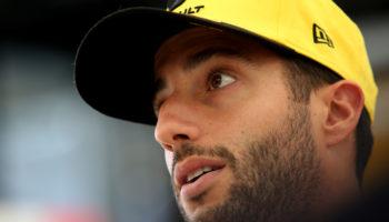 """Daniel Ricciardo: """"Dopo Jules mi dicevo 'Non succederà più'"""""""