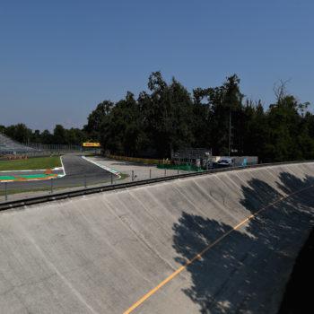 Info, orari e record: guida al GP d'Italia di F1