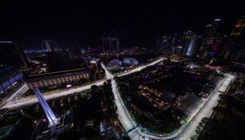 Info, orari e record: guida al GP di Singapore di F1