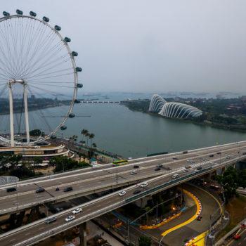 Le 10 cose che nessuno vi ha mai detto sul GP di Singapore